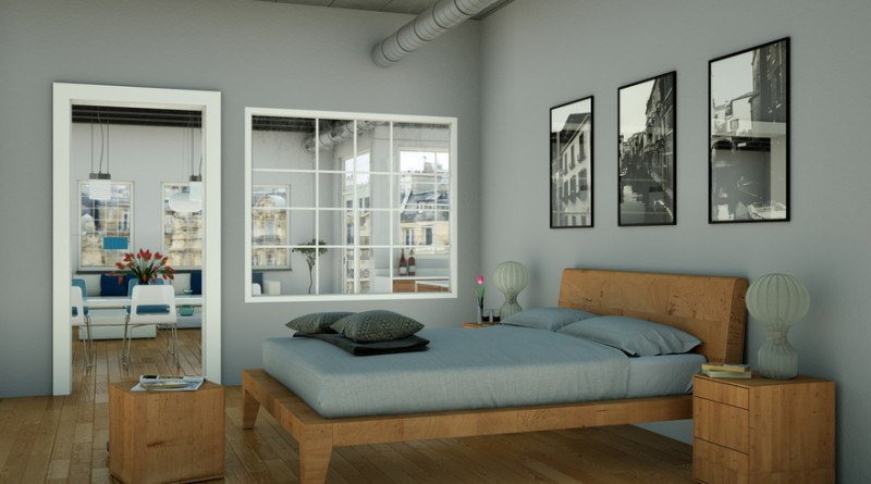 une verriere interieure trendy with une verriere. Black Bedroom Furniture Sets. Home Design Ideas