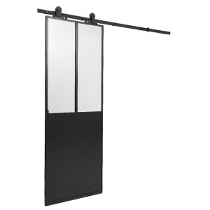 Verri re int rieure lapeyre verriere for Porte coulissante interieur pas cher